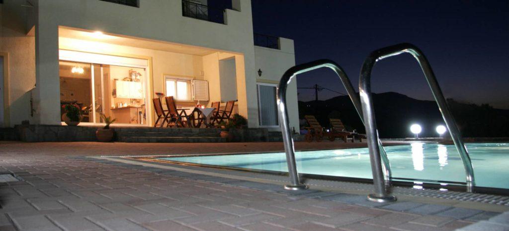 certified pool inspection technician