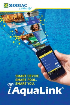 san diego jandy pool automation