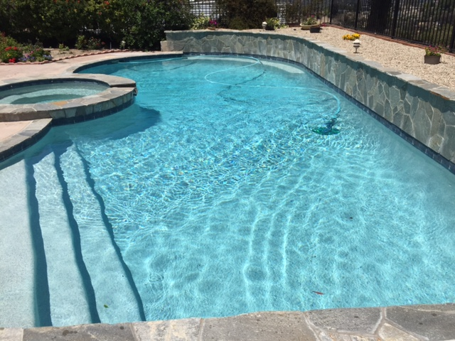Pool Remodel In San Diego Swim Care Pool Services