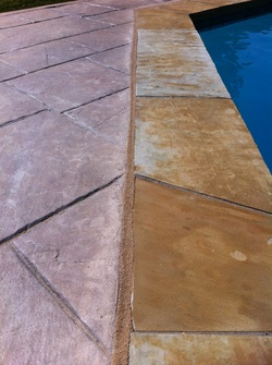 Mastic Repair San Diego Swim Care Pool Services