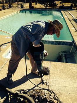 Poway Swimming Pool Leak Detection Amp Pool Leak Repair